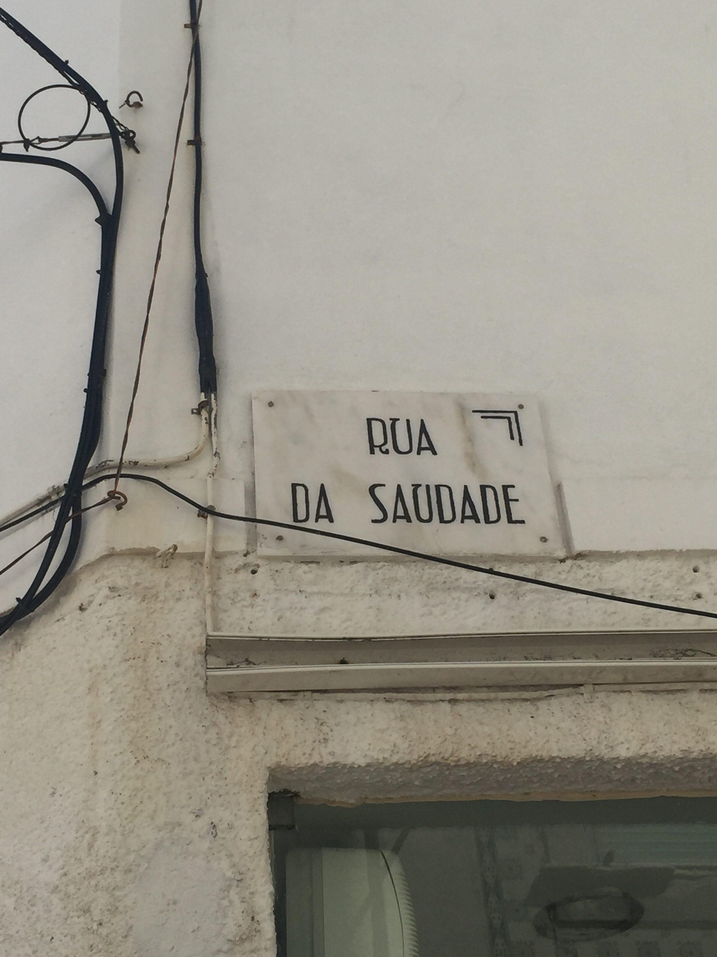 Saudade (2)